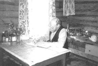Eier: Ivar Grostad