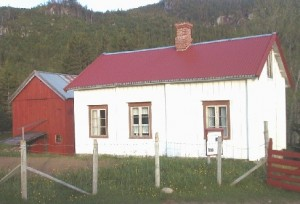 Onsøyhagen hovedhus