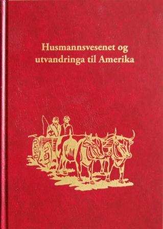 utvandrere til amerika bøker