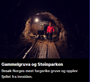 Gammelgruva