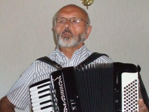 Eigil Reitan