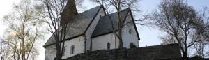 Byneset Kirke