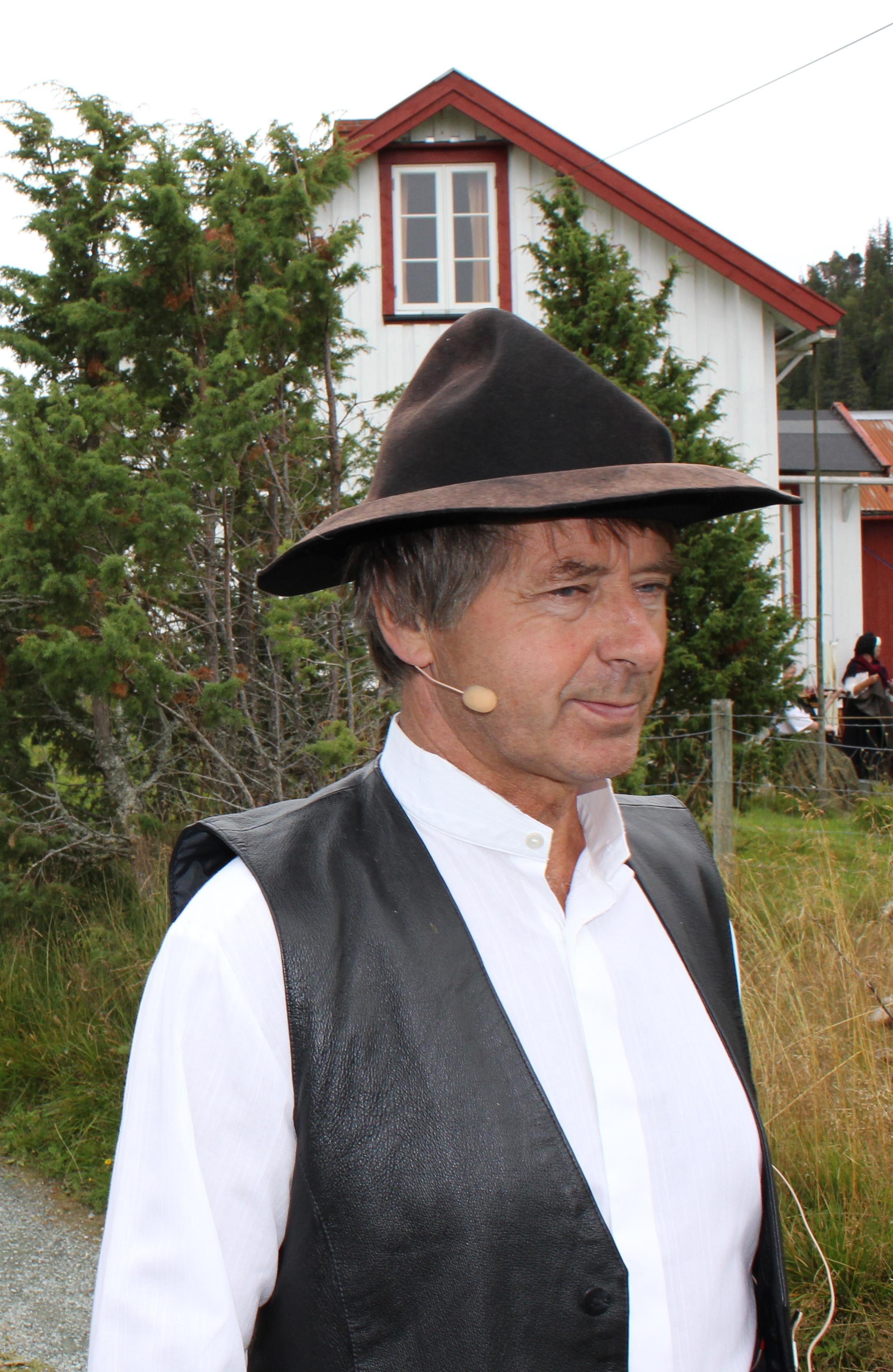 «En høstdag i Onsøyhåggån» 1. september 2012