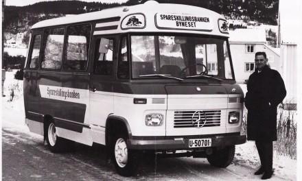 Spareskillingsbankens buss