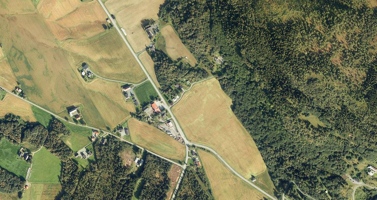 Historisk vandring 2020 – fra Gaustadgrenda til Kleivplassen